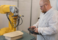 Advanced Manufacturing - Composites Technology