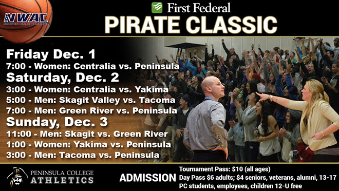 First Federal Pirate Classic
