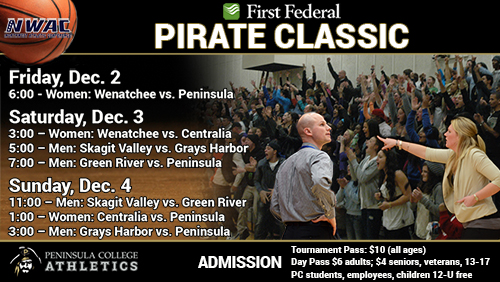 First Federal Pirate Classic 2016