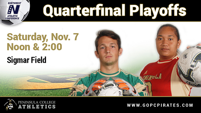 Nov. 7 Quarterfinal Playoffs 2015