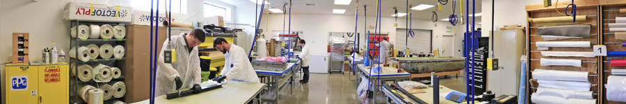 CRTC Composites Recycling Technology Center