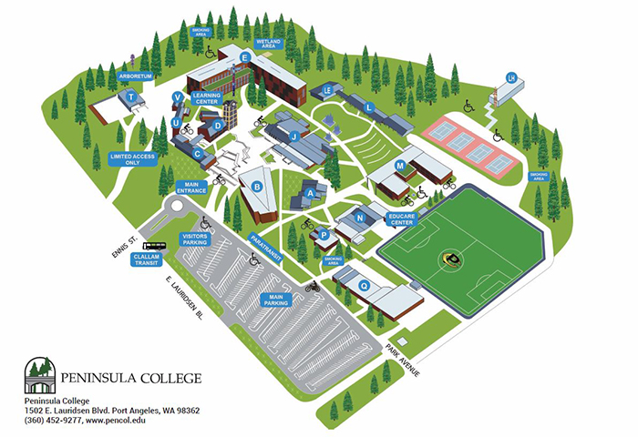My campus at phoenix