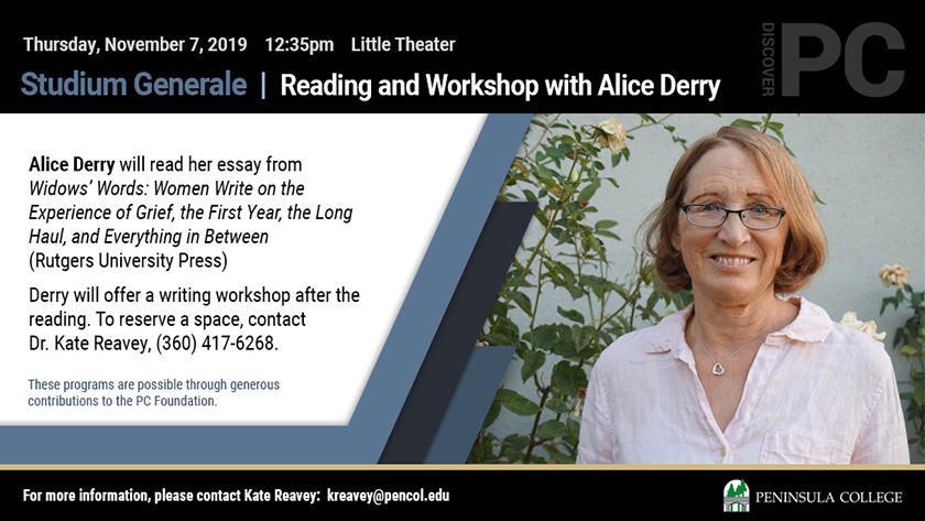 Alice Derry