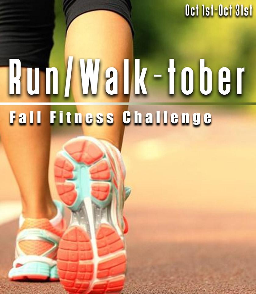 Run-Walk-tober