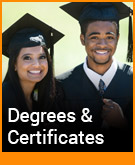 Degrees Certificates for International Students