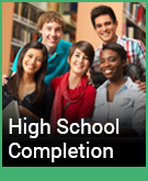 High School Completion International Students