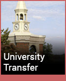 University Transfer for International Students