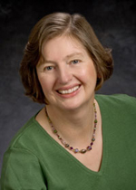 Board Member Julie McCulloch