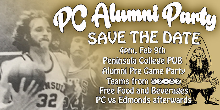 Alumni Appreciation Night