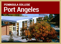 Peninsula College at Port Angeles