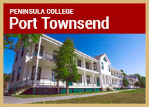 Peninsula College at Port Townsend