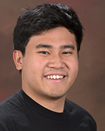 Student Ambassador, Goh Seng