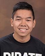 Student Ambassador Ivan