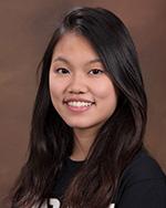 Student Ambassador Lisa