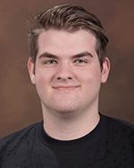 Student Ambassador Lukas