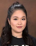 Student Ambassador, Min Phan