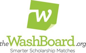 Washboard logo