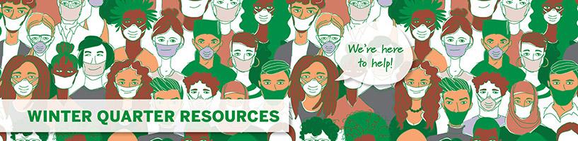 Fall Quarter Resources