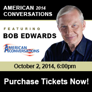 American Conversations - Buy Tickets