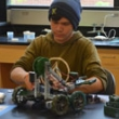 Upward Bound robotics