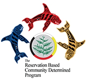 Evergreen Reservation Based Program Logo