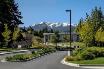 Port Angeles campus