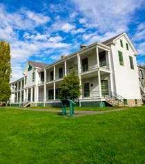 Port Townsend campus